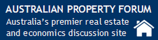 Australian Property Forum